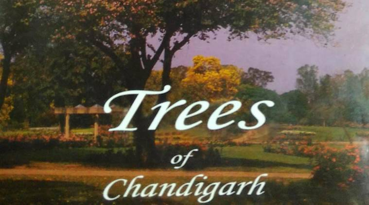 coffee table books, books on trees, chandigarh books, books about chandigarh, chandigarh news