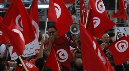 Arab Spring Anniversary: Five years ago a fruit-seller in Tunisia set himself on fire…