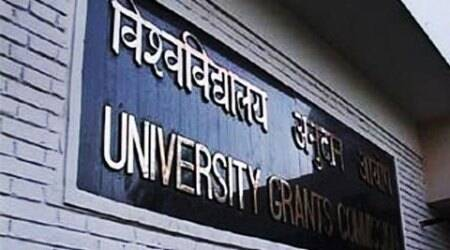 Saurashtra University, SU, UGC, UGC's model syllabus, UGC's new syllabus, UGC Syllabus, Gujarat, Knowledge Consortium of Gujarat , Gujarat university, education news,