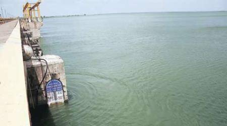Bombay HC asks state to release water from Ujani dam forAurangabad