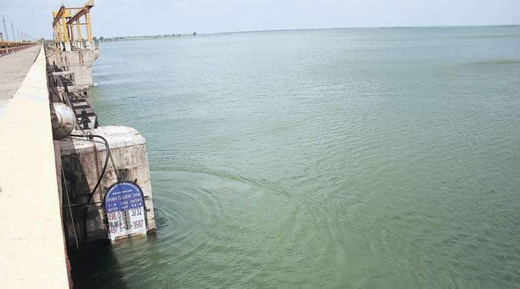 ujaini dam, ujaini dam water, maharashtra drought, maharashtra dam india, maharashtra news