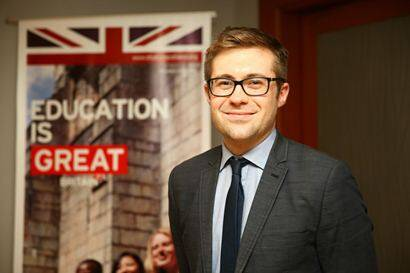 'UK remains strong employment market for overseasstudents'