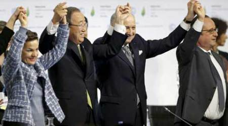COP21: What world leaders said about Paris agreement