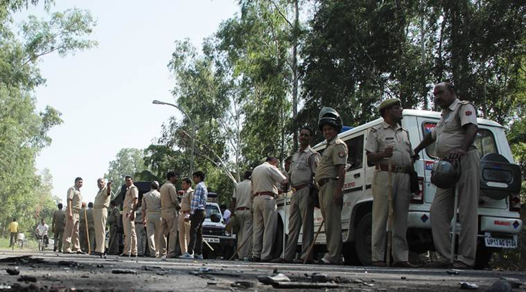 UP tops the list of communal violence hit states