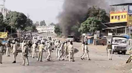 UP man beaten to death in Vapi, migrant workers clash withcops