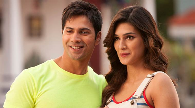 Dilwale Is A Risk For My Career Varun Dhawan Entertainment