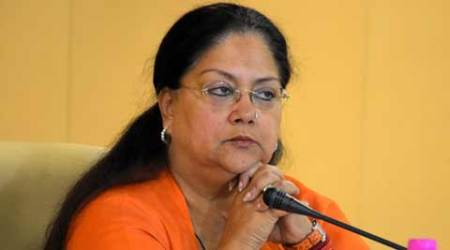Differences with PM Modi a media-made perception: Vasundhara Raje