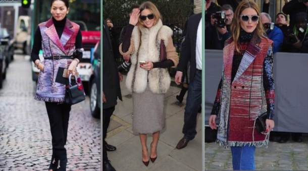 Fashion tips: How to layer up like a pro this winter