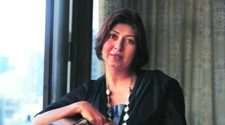 'Daughters of Mother India' is about hope: Vibha Bakshi