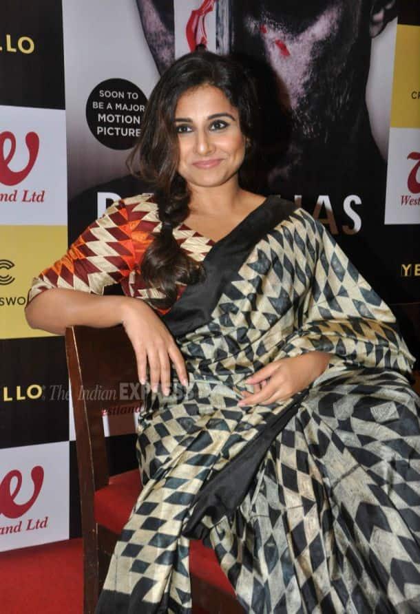 Vidya Balan, Esha Gupta, R. Madhavan, Aishwarya Rai Bachchan, Sushmita Sen, Deepika Padukone, bollywood, entertainment