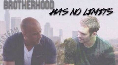 Vin Diesel, paul walker, paul walker death anniversary, Vin Diesel paul walker, Vin Diesel pays tribute to paul walker, Vin Diesel news, Vin Diesel latest news, entertainment news
