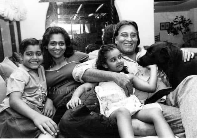 Sakshi Khanna, Vinod Khanna, Vinod Khanna son, Bollywood, entertainment