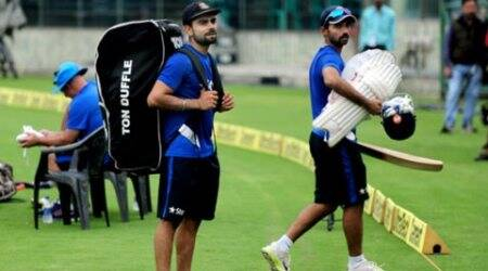 Hope Delhi wicket will allow essence of Test cricket to emerge