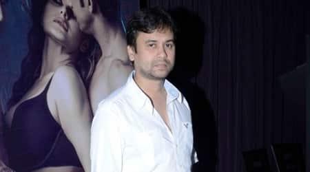 Vishal Pandya to stick to erotic thrillergenre