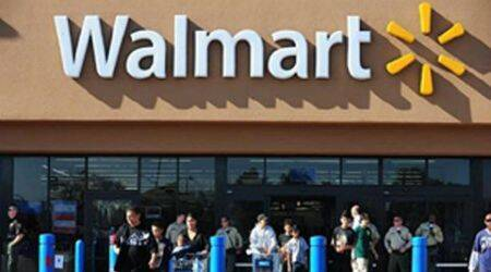 Wal-Mart: E-commerce in China as a key to future