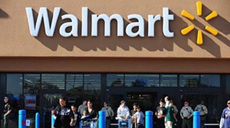 walmart, walmart india, fortuna PR, walmart communications advisor, business news, companies news, latest news, indian express