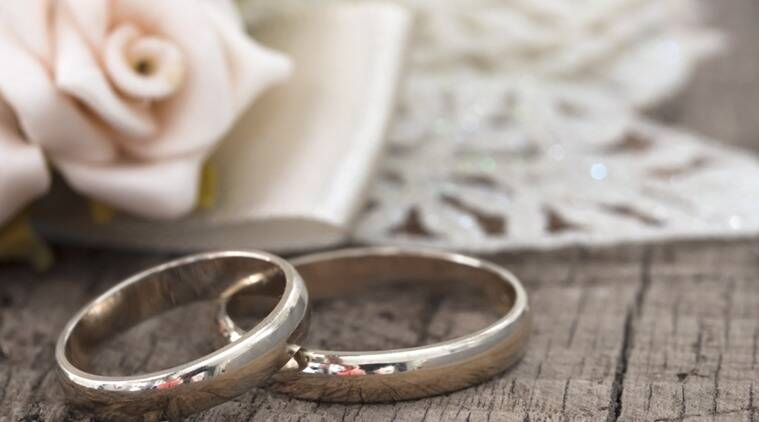 Weddings can be an expensive affair. Pay attention to small details to save money. (Source: Thinkstock)