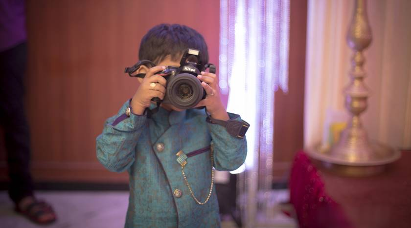 12 tips: How to shoot your friend's wedding like a professional 1
