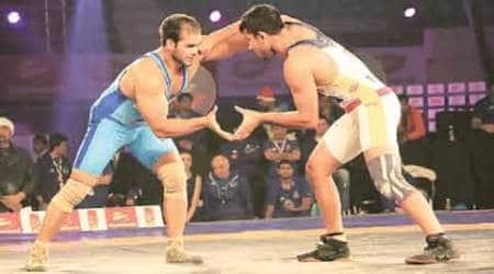 Pro Wrestling League: Hit by fixture change, Bengaluru Yodhas falldown