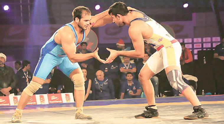 Bengaluru Yodhas, Pro Wrestling League, Mumbai Garudas, FILA rules, Punjab Royals, sports news