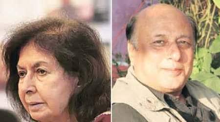 award wapsi, Nayantara Sahgal, india intolerance, wroters award wapsi, Uday Prakash, the indian express