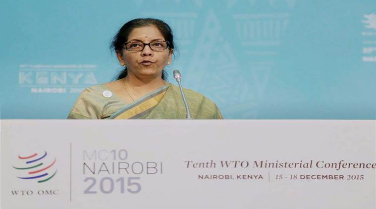 WTO agreement, nairobi setback, Tenth WTO Ministerial Conference, agreement of WTO