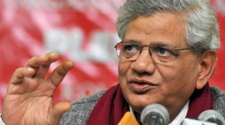 GST bill, goods and service tax bill, gst bill news, india gst bill news, business news, gst bill sitaram yechury, CPM gst bill, latest news