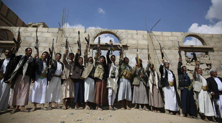 Yemen, Suicide bomber in Yemen, Aden bomb blast, Terrorist attack in Yemen, latest news, International news, World news, latest world news, Yemen news