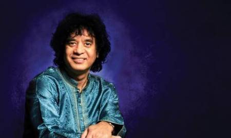 Fusion has existed in India for a thousand years: Tabla maestro Zakir Hussain