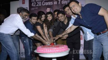 Zareen Khan, Daisy Shah, Hate Story 3, Sharman Joshi, bollywood, entertainment