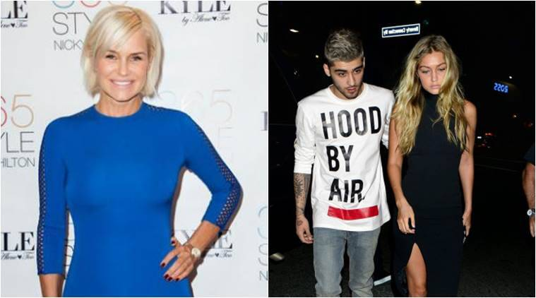 Zayn Malik, Zayn Malik girlfriend, Gigi Hadid, Yolanda Foster, actress Yolanda Foster, former One Direction star, entertainment news