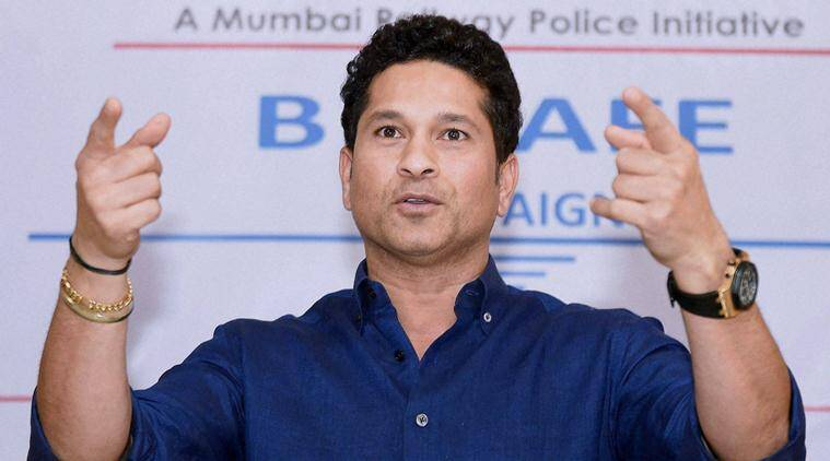 Sachin Tendulkar, Tendulkar, Sachin Tendulkar scary experience, Sachin Tendular India, India cricket news, Cricket India news, news