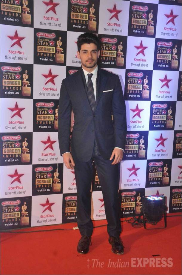 screen awards, star screen awards, screen awards pictures, screen awards pics, star screen awards pics, sooraj pancholi
