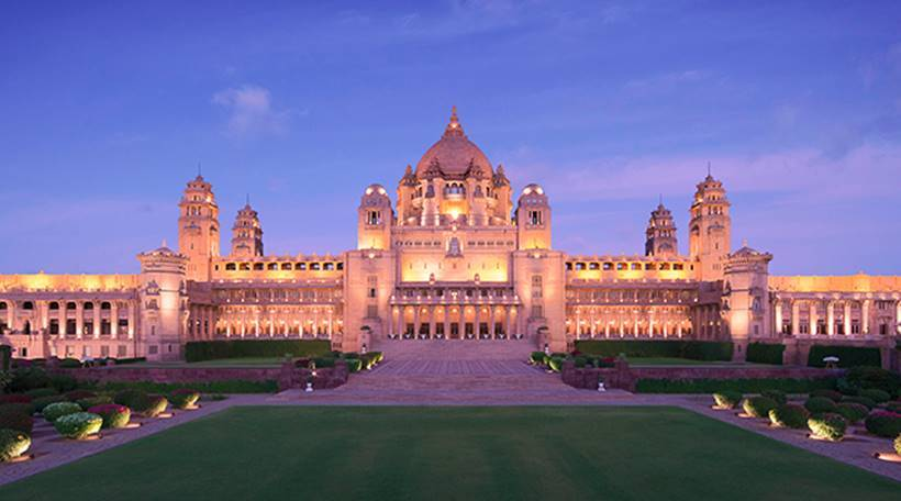 1_Umaid Bhawan Palace
