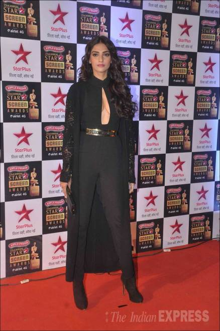 screen awards, star screen awards, screen awards pictures, screen awards pics, star screen awards pics, sonam kapoor