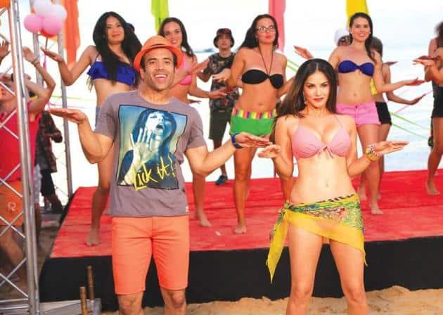 Mastizaade, Sunny Leone, Sunny Leone photos, Mastizaade photos, Tushar Kapoor, Vir Das, Mastizaade cast, Mastizaade release, Riteish, Riteish deshmukh, entertainment photos