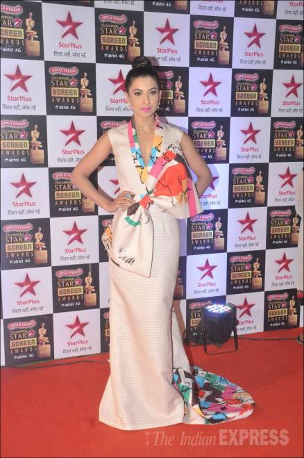 screen awards, star screen awards, screen awards pictures, screen awards pics, star screen awards pics, gauahar khan