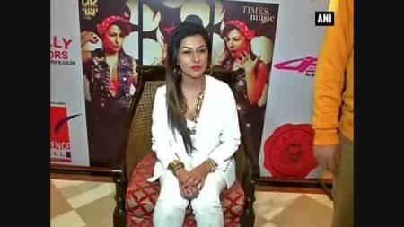 Rapper Hard Kaur looking to experiment with musicians