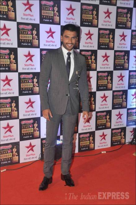 screen awards, star screen awards, screen awards pictures, screen awards pics, star screen awards pics, ranveer singh