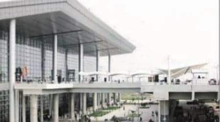 New things that happened last year: InternationalAirport