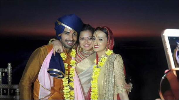 Sanaya Irani, Sanaya Irani Married, Monaya Wedding, Sanaya Irani Mohit Sehgal, Sanaya Irani Wedding pics, Sanaya Irani Wedding Photos, Sanaya Irani Weds Mohit Sehgal, Sanaya Mohit, Sanaya Mohit Married, Sanaya Mohit Wedding, Sanaya Mohit Wedding Pics, Sanaya Mohit Wedding Photos