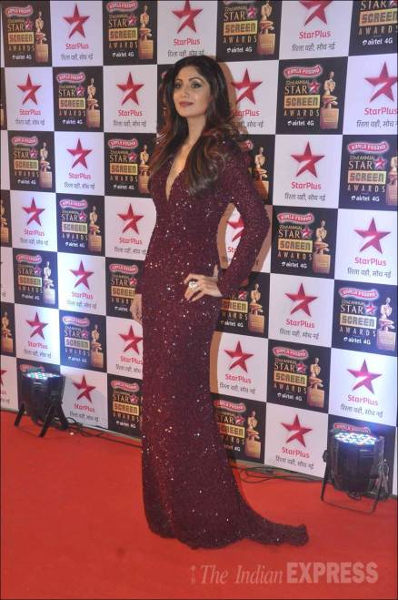 screen awards, star screen awards, screen awards pictures, screen awards pics, star screen awards pics, shilpa shetty