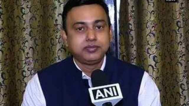 BJP confident of continuing development inJ-K
