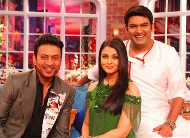 comedy nights with kapil, comedy nights with kapil end, comedy nights with kapil last episode, comedy nights with kapil pics