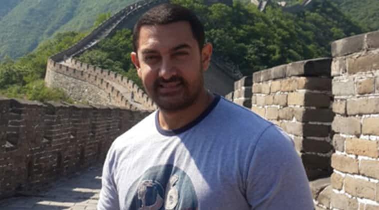 Aamir Khan, Aamir Khan movies, neerja, Aamir Khan upcoming movies, Aamir Khan news, Aamir Khan latest news, Aamir Khan films, entertainment news