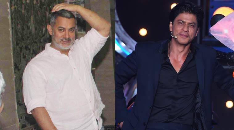 aamir khan, shah rukh khan, srk security cut, aamir security cut, amitabh bachchan security, bollywood stars security, mumbai police, mumbai police bollywood security, bollywood news, mumbai news, india news, entertainment news
