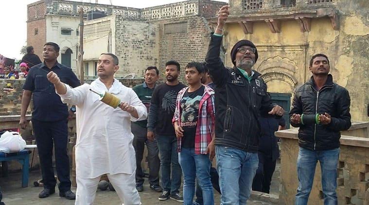 Aamir Khan, Aamir Khan pongal, Aamir Khan makar sakranti, dangal