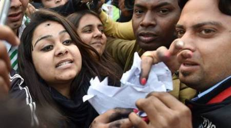 Ink attack: If CM is not safe, what about ordinary citizens, askscourt