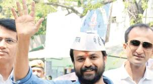 AAP leader Ashish Khetan moves SC against death threat from right-wing body