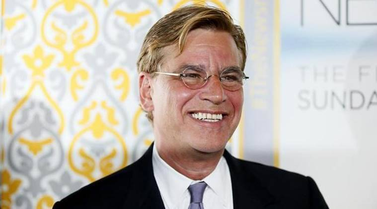 Aaron Sorkin, Molly's Game, Molly's Game news, Aaron Sorkin news, Aaron Sorkin Screenwriter, entertainment news